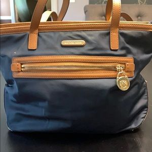 Michael Kors Large Handbag Good Condition